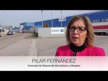 Embedded thumbnail for Polígono Industrial El Nilo, Alcalá de Henares