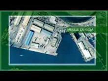 Embedded thumbnail for Puerto de Tarragona